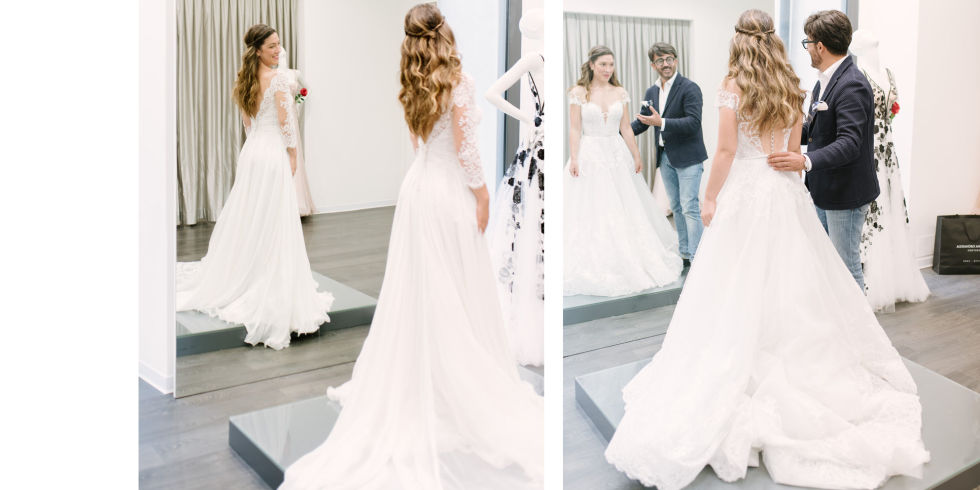 abbastanza La 3 puntata della web serie del matrimonio di Elisa Mocci UJ24