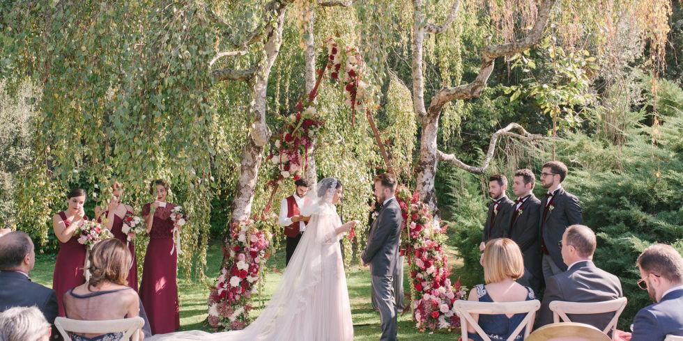 Famoso La 4 puntata della web serie sul matrimonio di Elisa Mocci a tema  AT35