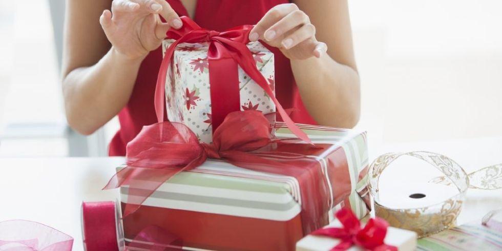 Amato Pacchetti regalo originali: come impacchettare i regali da soli e  KL75