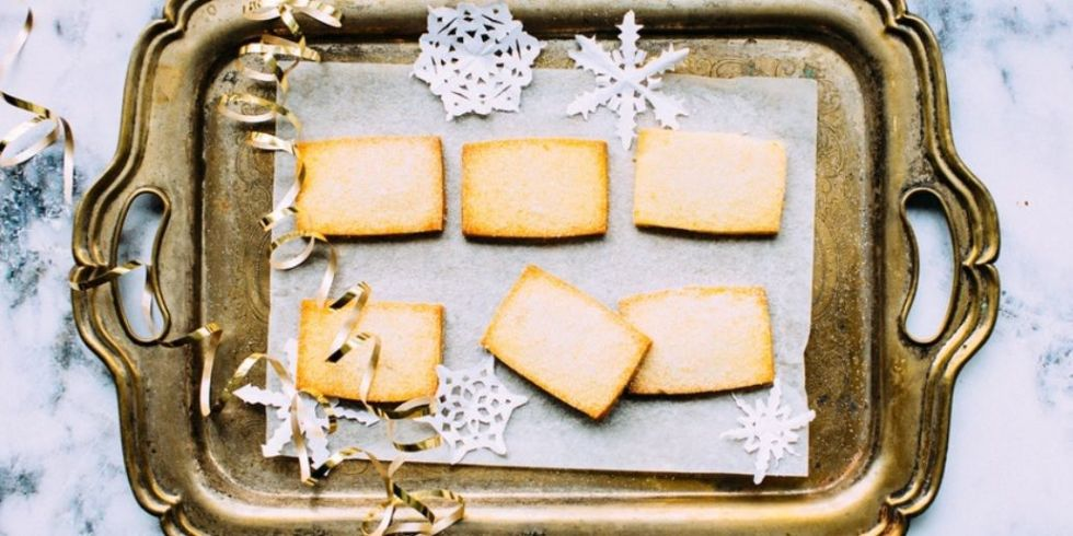 Che inverno sarebbe senza i biscotti fatti in casa? 3 ricette per stupire, tutti