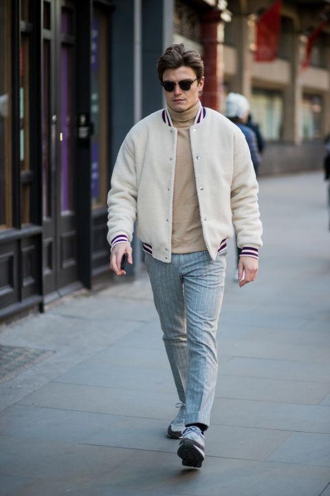 Matrimonio In Inverno Outfit : Moda uomo inverno le tendenze street style