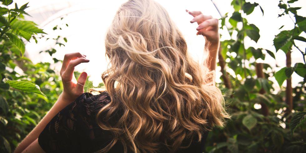 Taglio dei capelli luna crescente